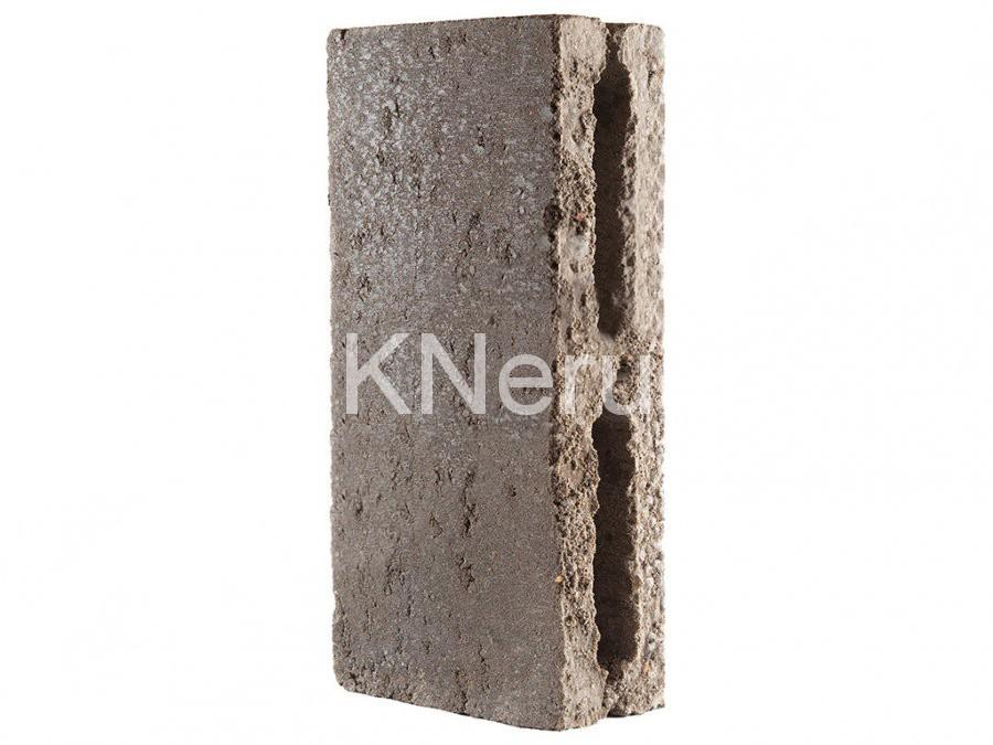 Перегородочный 2-пустотный блок М50 390х90х190