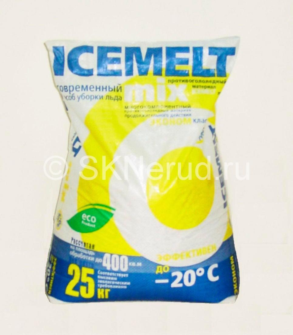 АЙСМЕЛТ МИКС (ICEMELT MIX)