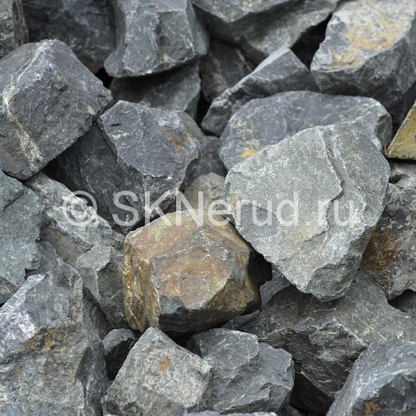 Бутовый камень фракция 70-150