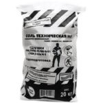 техническая соль рокмелт