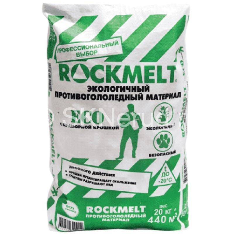 Rockmelt ECO (Рокмелт ЭКО) 20 кг