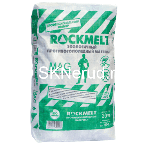 Rockmelt MAG (Рокмелт МАГ) 20 кг