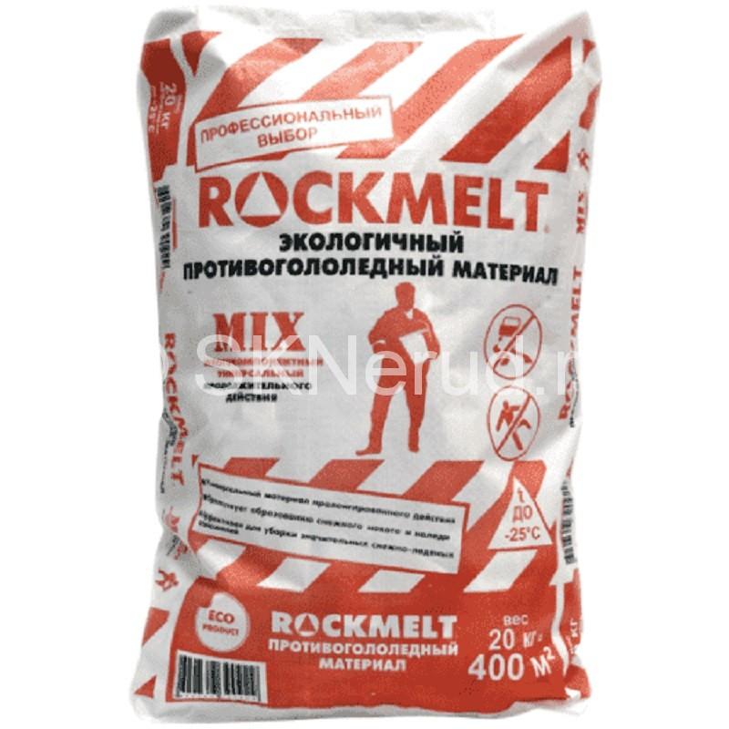 Rockmelt Mix (Рокмелт Микс) 20 кг