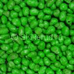 Керамзит цветной (салатовый)