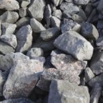 Бутовый камень для габионов 150-250