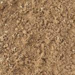Песок крупнозернистый сеяный