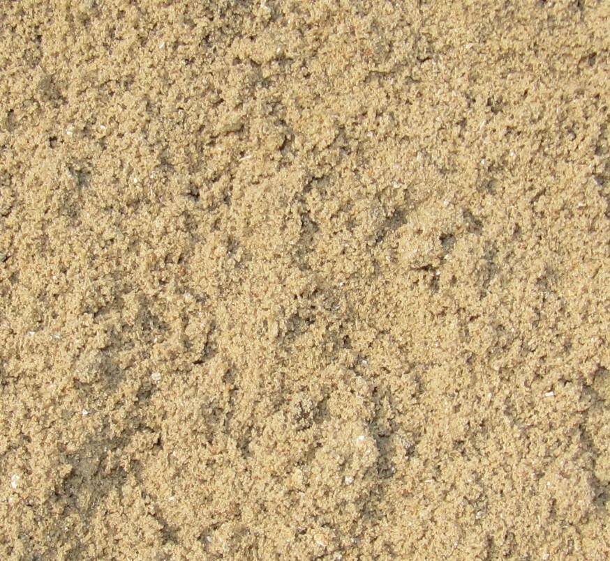 какой песок самый дешевый